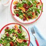 Three Best Healthy Dinner Salad Recipes