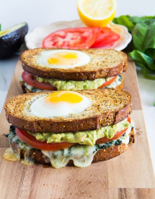 Easy Recipes for Egg Salad Sandwich