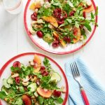 Three Best Healthy Dinner Salad Recipes