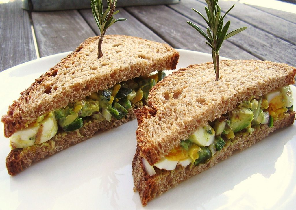 The Best Egg Salad Sandwich Recipes