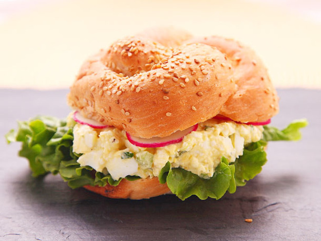 The Best Egg Salad Recipes